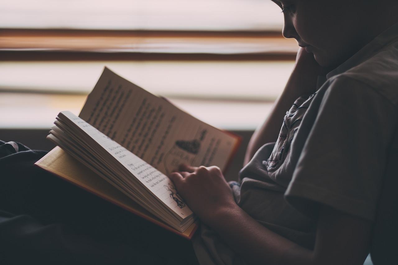 12 книг для изучения английского языка: как выбрать литературу по уровню