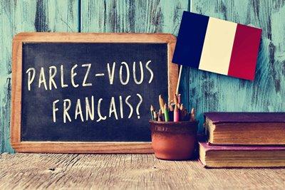 Преимущества изучения французского онлайн перед классическим форматом учебы